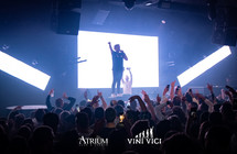 Photo 6 / 227 - Vini Vici - Samedi 28 septembre 2019